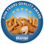 Seafish Fish Friers Quality Award